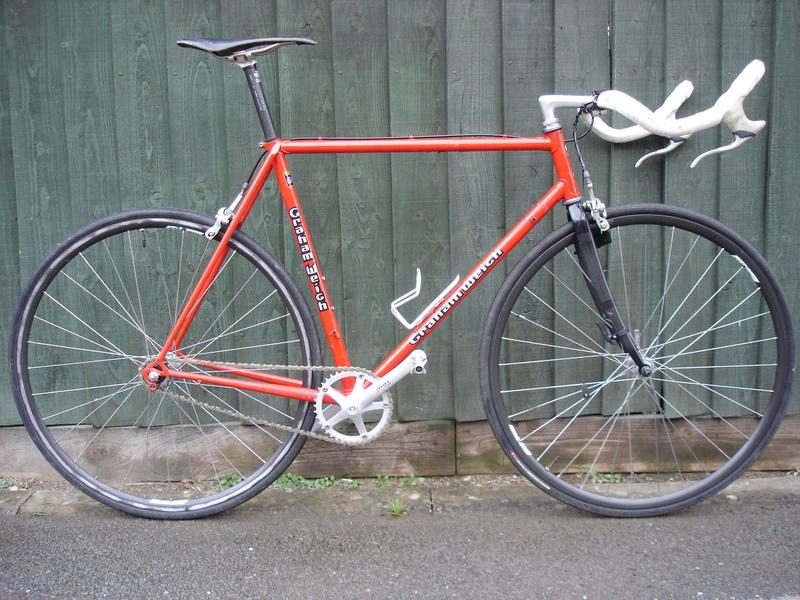 Bikes (4/6)