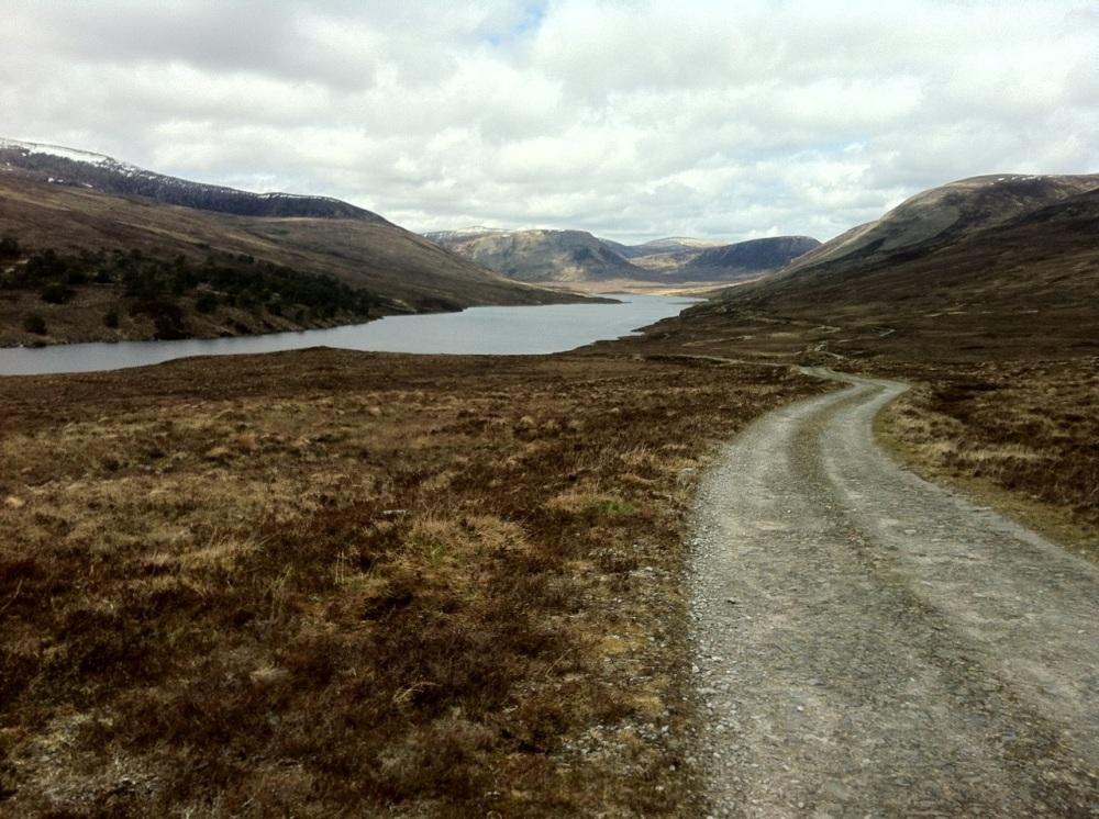 Loch Vaich