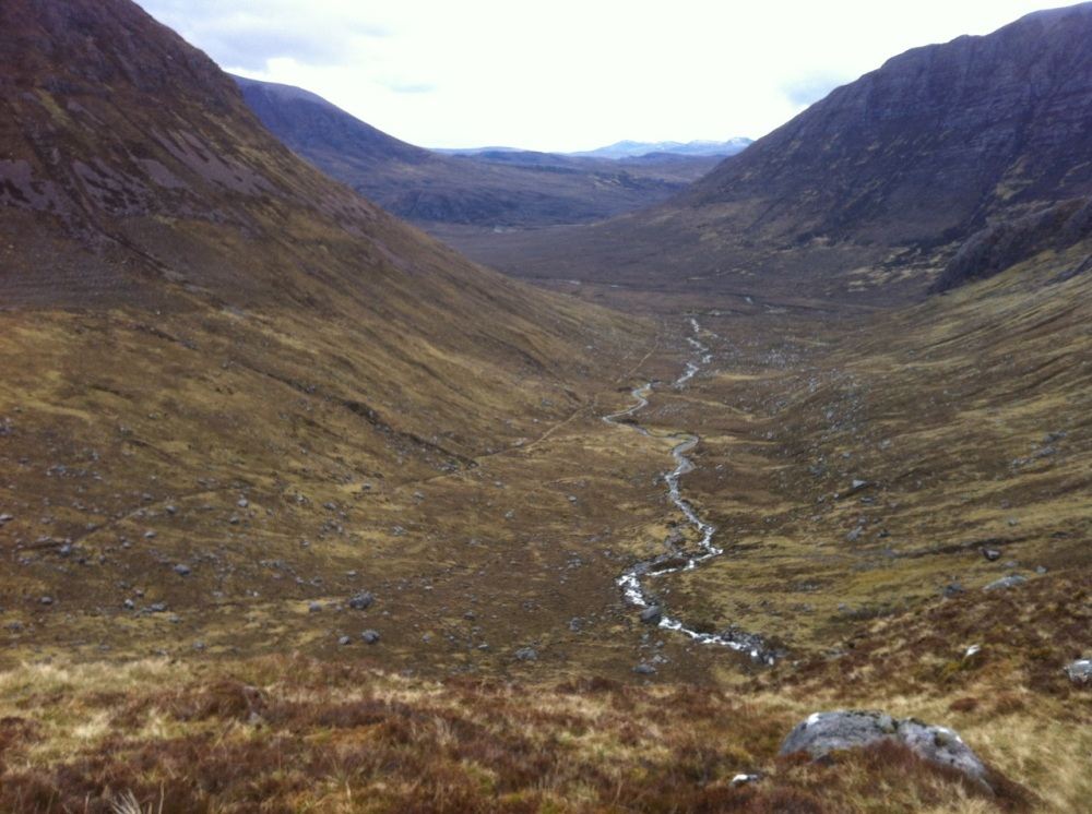 Fisherfield Valley