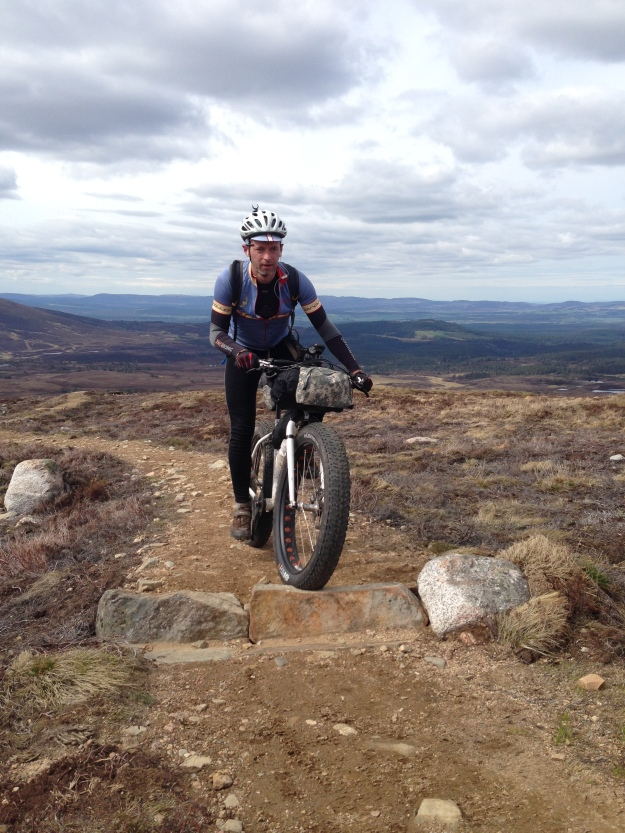 Cairngorms Loop