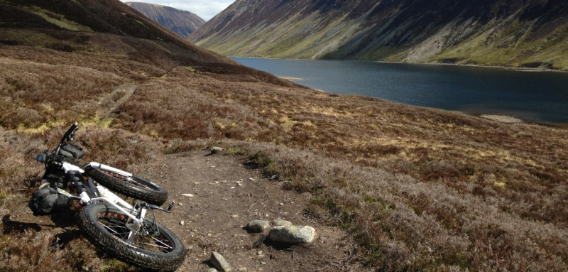 Not the Cairngorms Loop