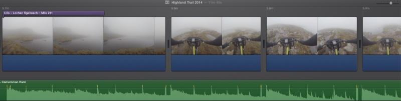 Highland Trail – Video Kit Breakdown – Part2