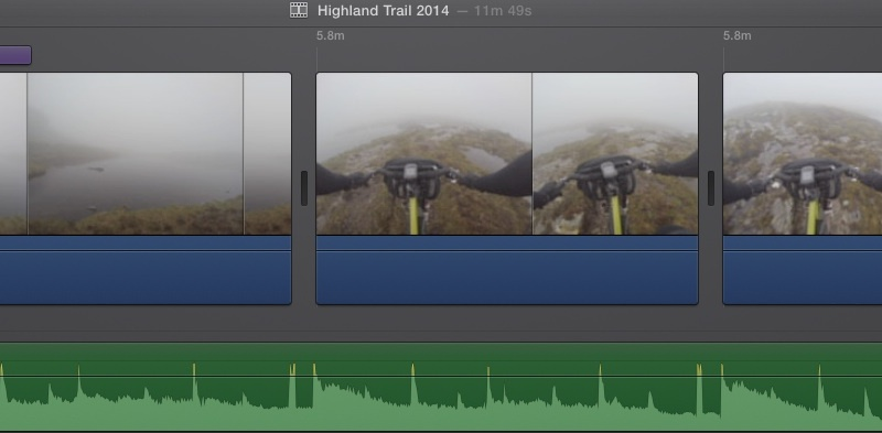 Highland Trail – Video Kit Breakdown – Part 2