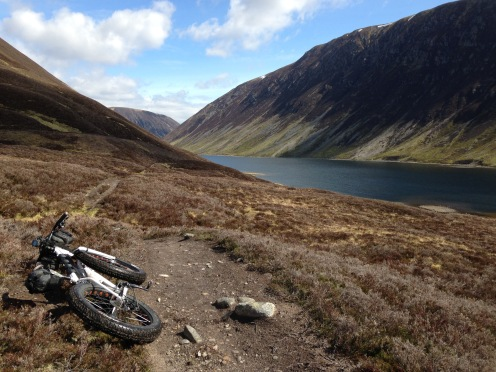 May: Cairngorms Loop