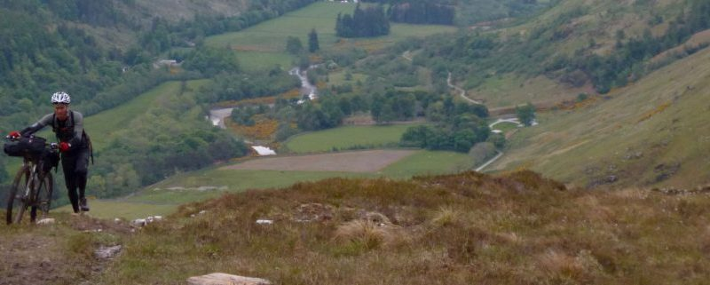 A Highland Tale – Part 3